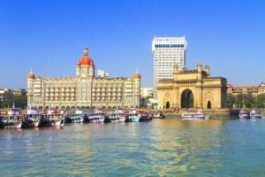 City of Bollywood
