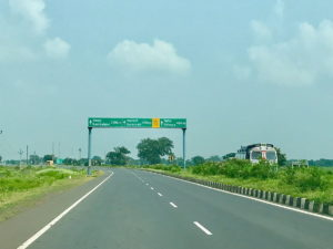 NH 53, Highway