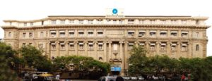 State Bank of India- Banking