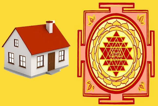 20 MAJOR INDIAN 'VASTU SHASTRA' TIPS IMPORTANT FOR AMERICAN HOMES