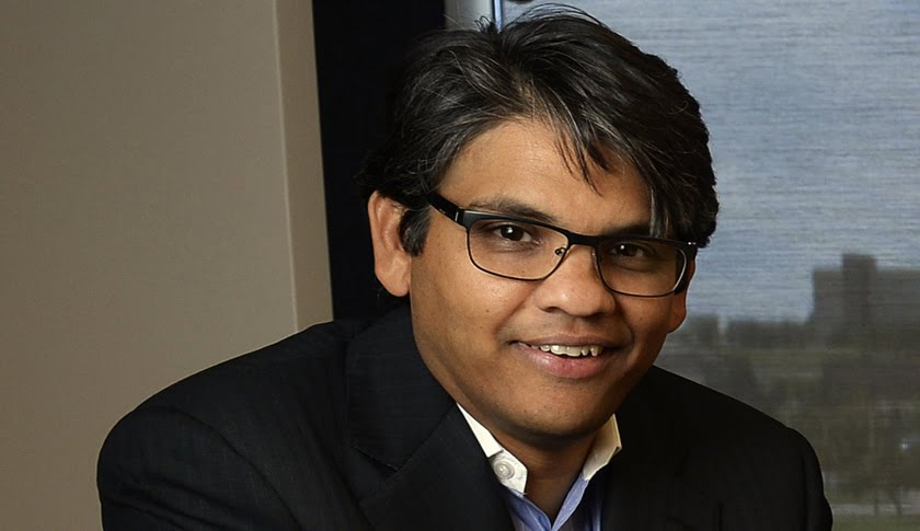 Francisco D'Souza, Cognizant