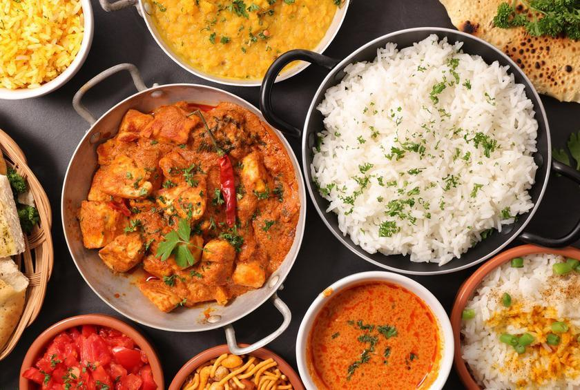 Indian food is loved by everyone across the globe and is known for strong flavours and rich aroma.
