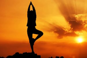 Surya Namaskar is one of the basic and the most essential yoga practice.