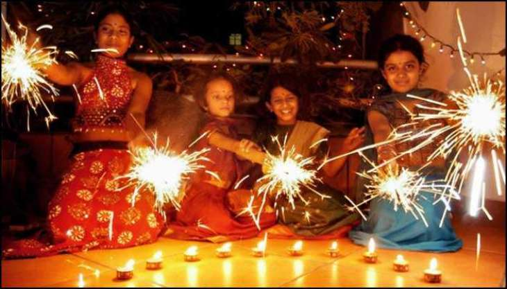 Diwali is a Popular Festival in India