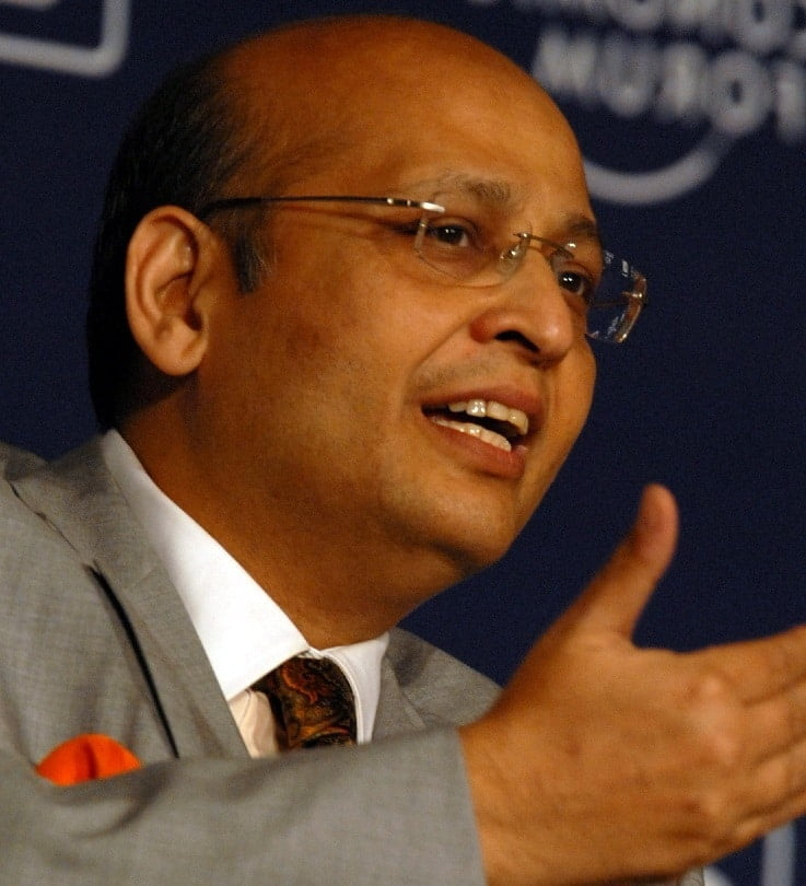 The Lawyer - Abhishek Manu Singhvi