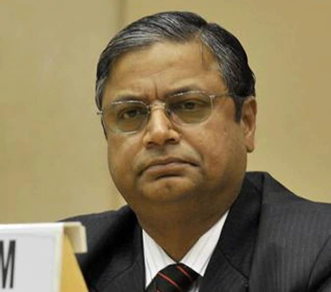 The Indian lawyer - Gopal Subramanium