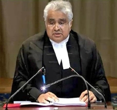 The Top Indian Lawyer - Harish-Salve