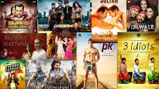 Highest-Grossing-Bollywood