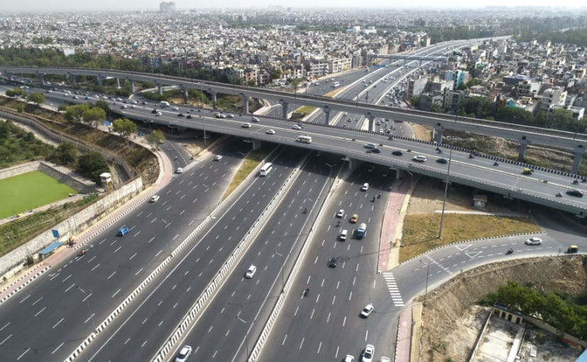 Indian-Expressways