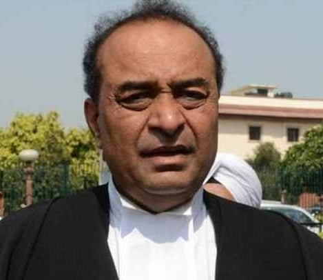 The Indian Lawyer - Mukul Rohatgi