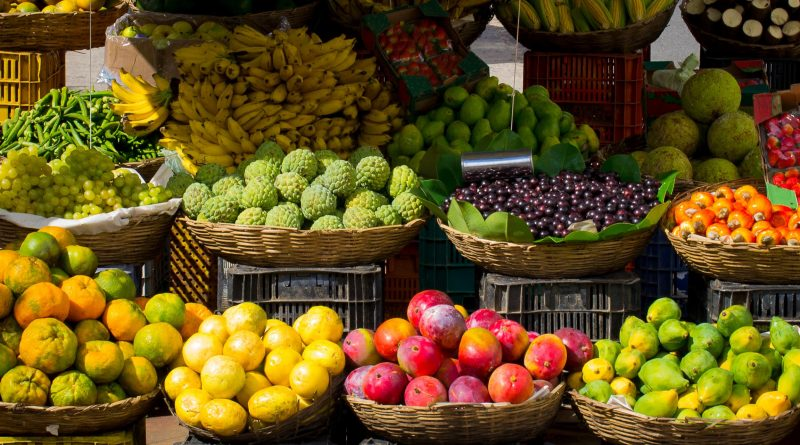 Fruits-In-India