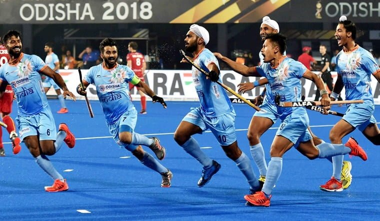 Indian-Hockey