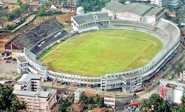 Kerala-Cricket-Association Stadiu