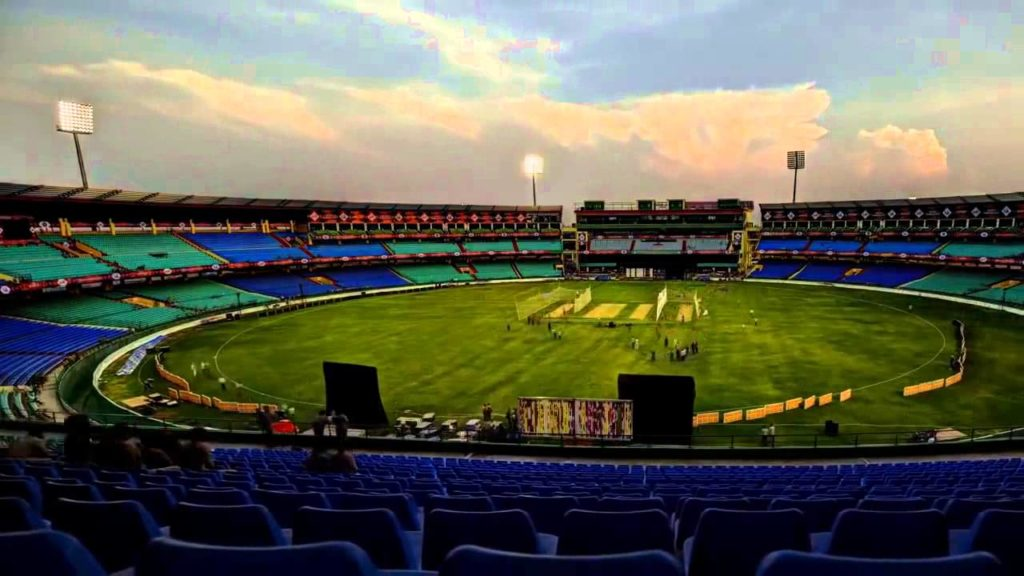 Naya-Raipur-Cricket-Stadium