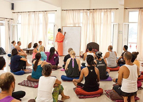 Yoga-Teachers-India