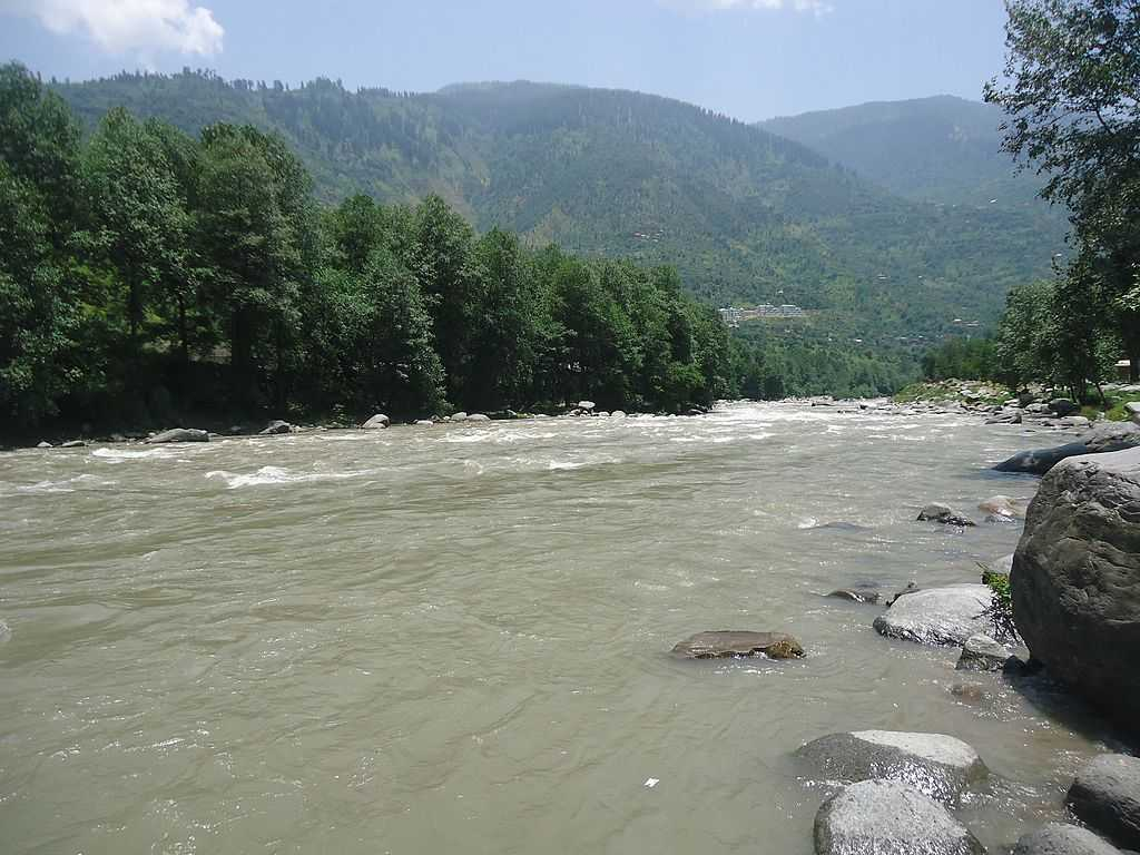 Rivers-In-Himachal