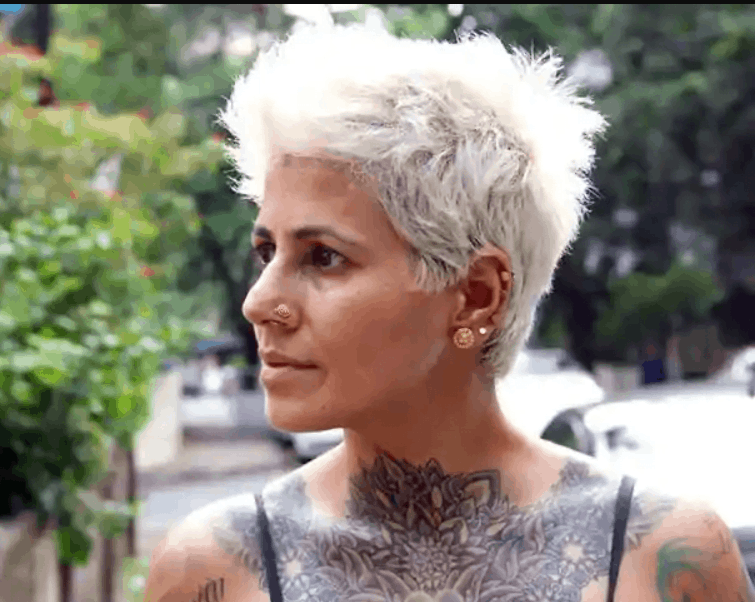 Sapna Bhavnani The Hairstylist