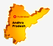 top andhra pradesh sites in india