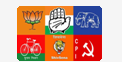 best political websites in india