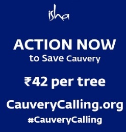 save river cauvery