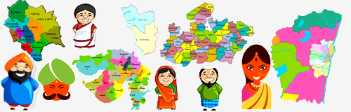 Best Websites from Indian state
