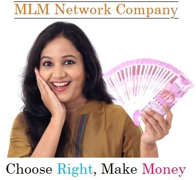 Best MLM Network in India